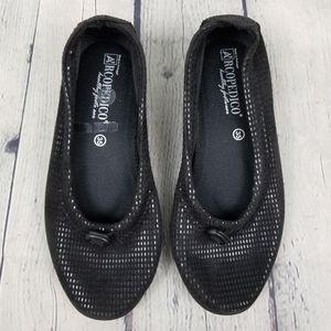A'RCOPEDICO | stretch slip-on lightweight shoes